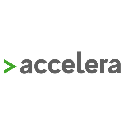 Logo Accelera Srl  - Cliente Citynet Srl