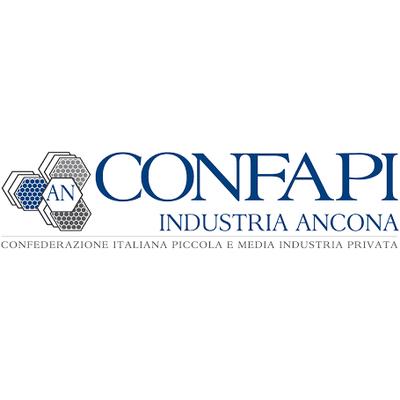 Logo CONFAPI Ancona  - Cliente Citynet Srl