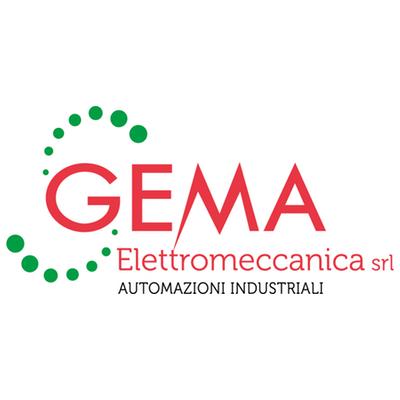 Logo GEMA ELETTROMECCANICA SRL - Cliente Citynet Srl