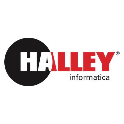 Logo HALLEY Informatica srl - Cliente Citynet Srl