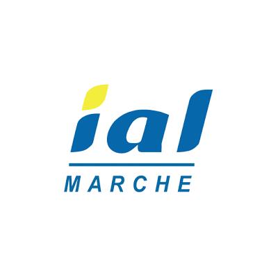 Logo IAL Marche SRL - Cliente Citynet Srl