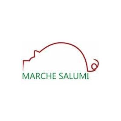 Logo MARCHE SALUMI - Cliente Citynet Srl