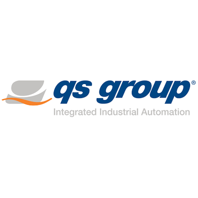Logo QS Group S.p.A - Cliente Citynet Srl