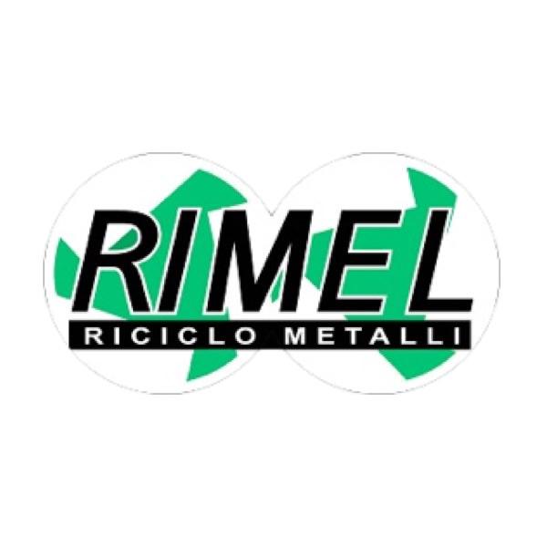 Logo RIMEL srl - Cliente Citynet Srl