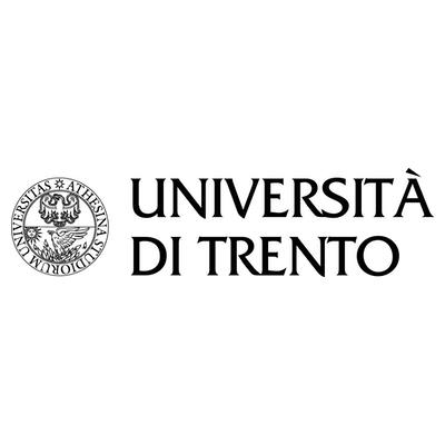 Logo Università degli Studi di Trento - Cliente Citynet Srl