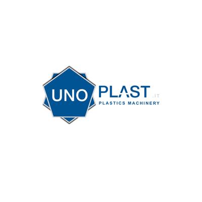 Logo UNOplast Srl - Cliente Citynet Srl