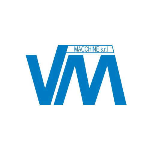 Logo VM Maccchine - Cliente Citynet Srl