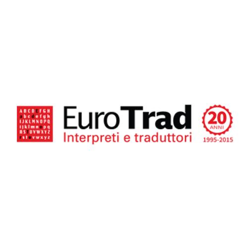 Logo Eurotrad Snc - Cliente Citynet Srl