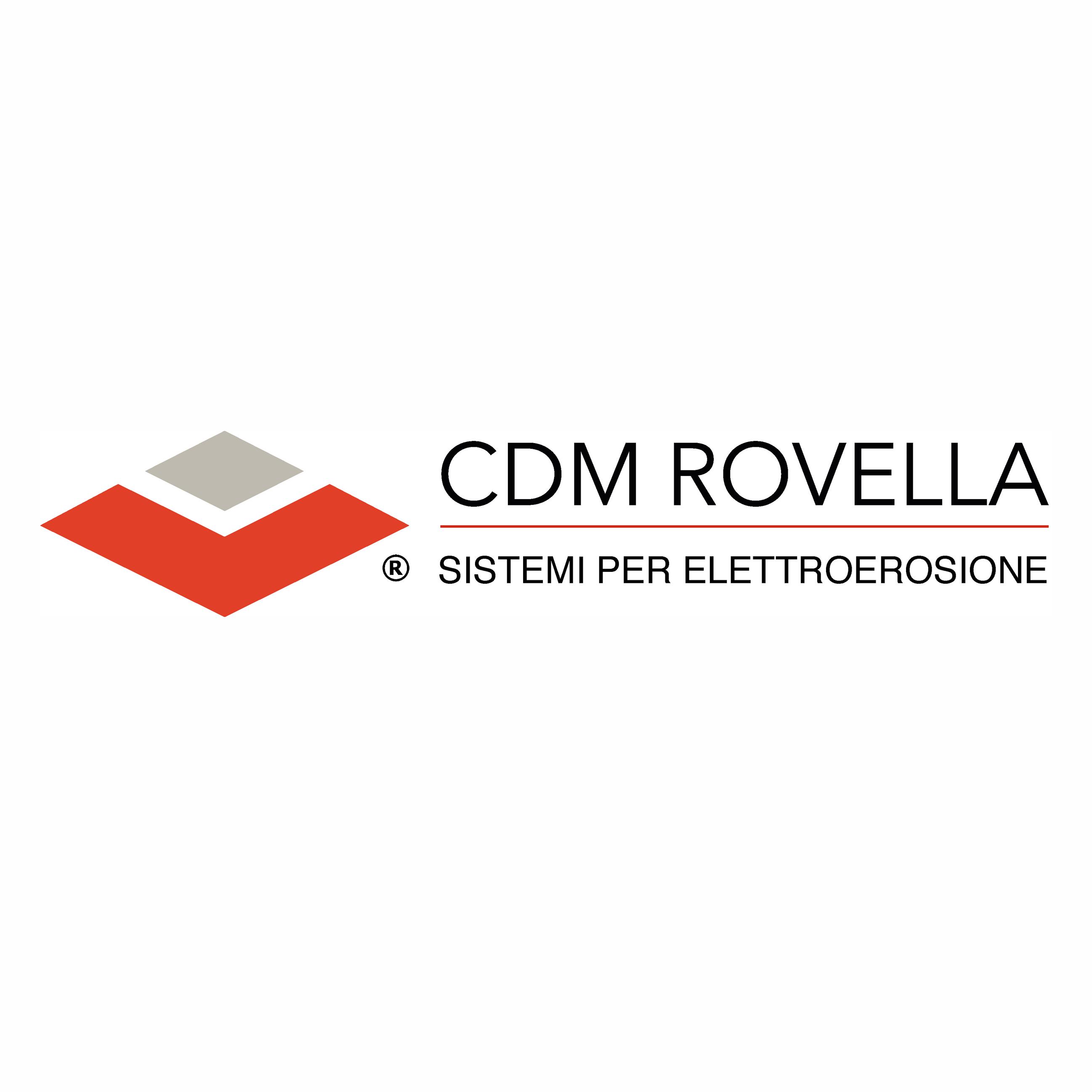 Logo CDM ROVELLA Srl - Cliente Citynet Srl