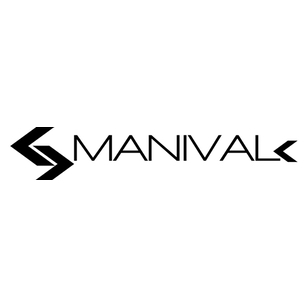 Logo Manival Srl - Cliente Citynet Srl