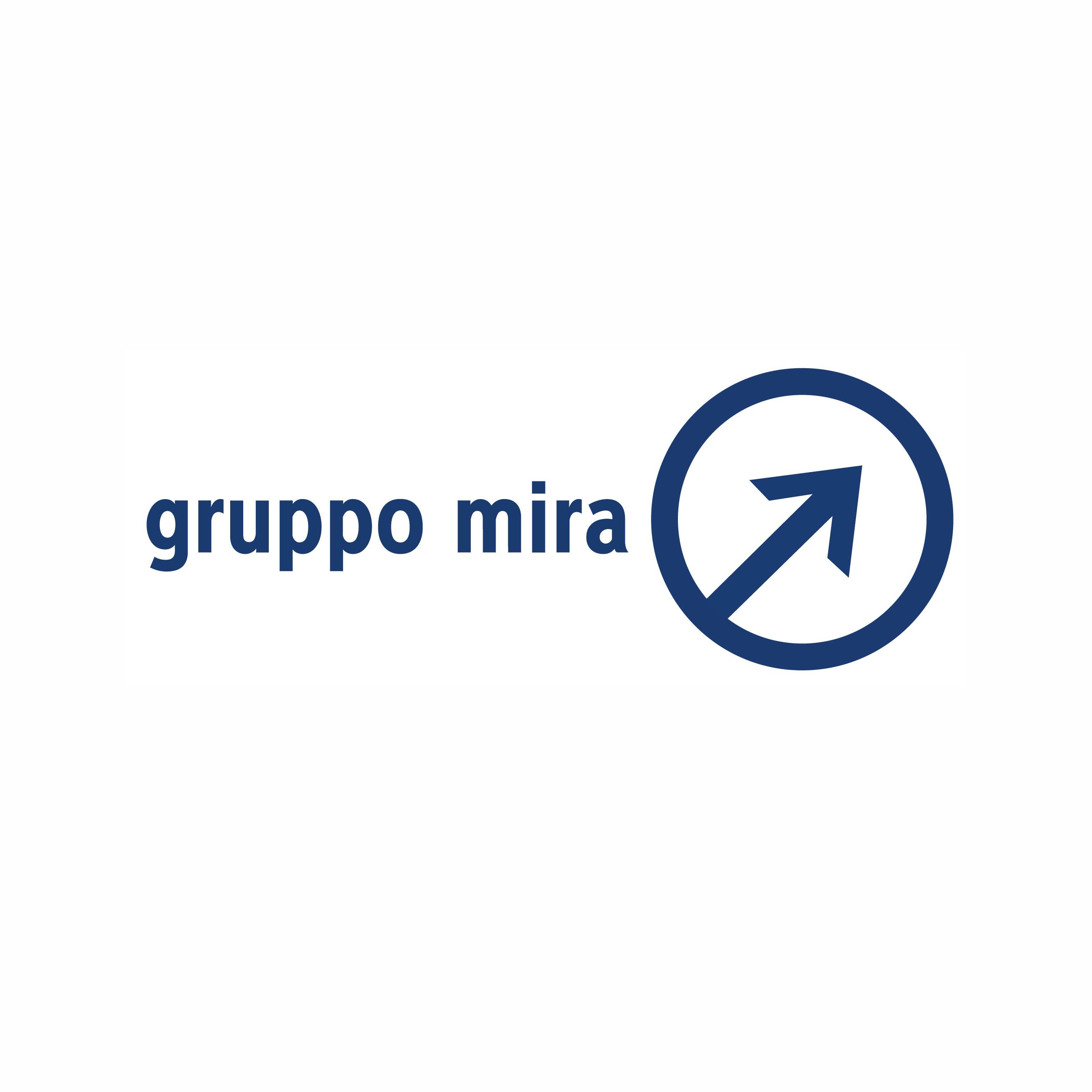 Logo MIRA PA SRL - Cliente Citynet Srl