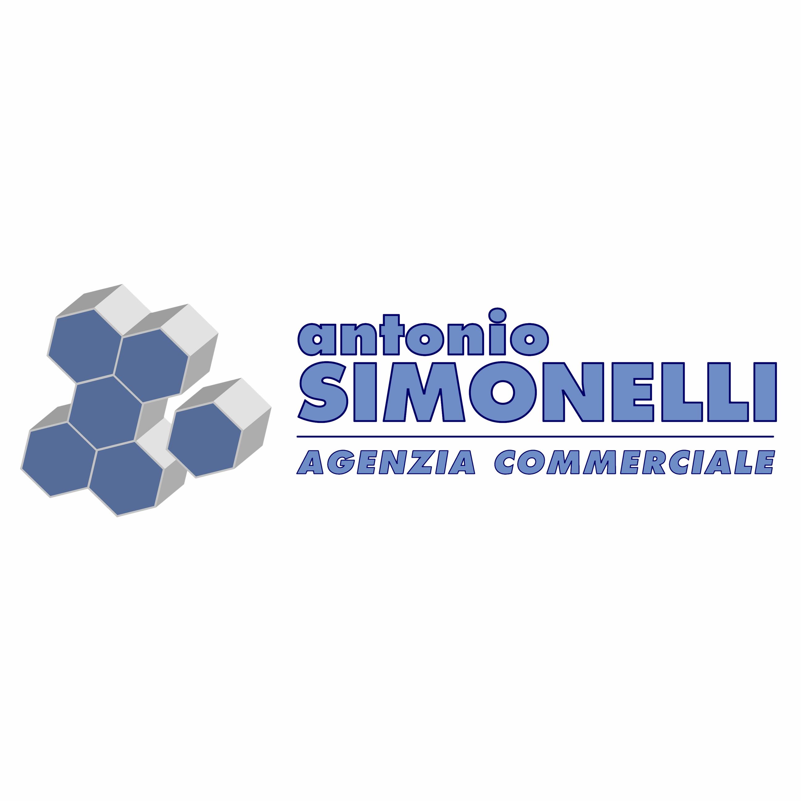 Logo Agenzia Commerciale - Antonio Simonelli - Cliente Citynet Srl