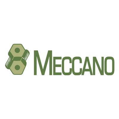 Logo MECCANO SPA - Cliente Citynet Srl