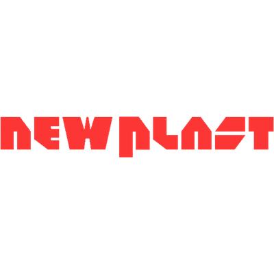 Logo NEW PLAST - Cliente Citynet Srl