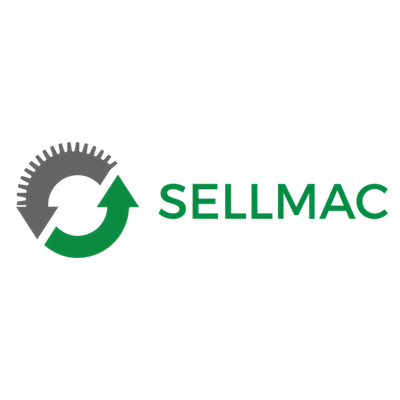 Logo Sellmac srl - Cliente Citynet Srl
