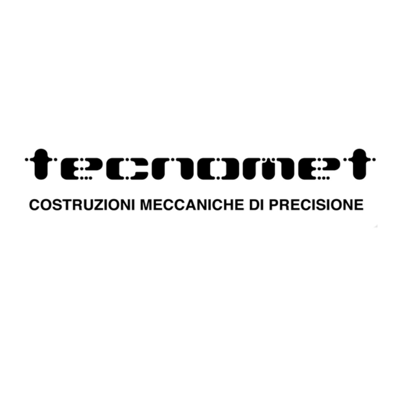 Logo TECNOMET - Cliente Citynet Srl