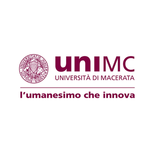 Logo UNIVERSITÀ DI MACERATA  - Cliente Citynet Srl