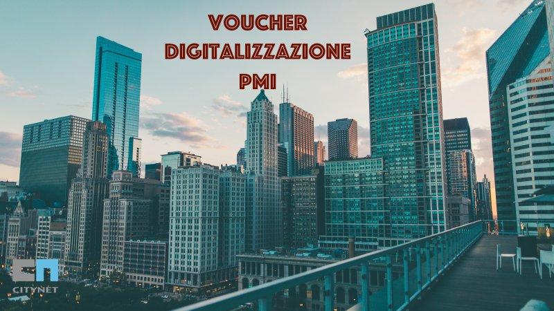Bando Voucher Digitalizzazione PMI - vantaggi e opportunità per la tua azienda