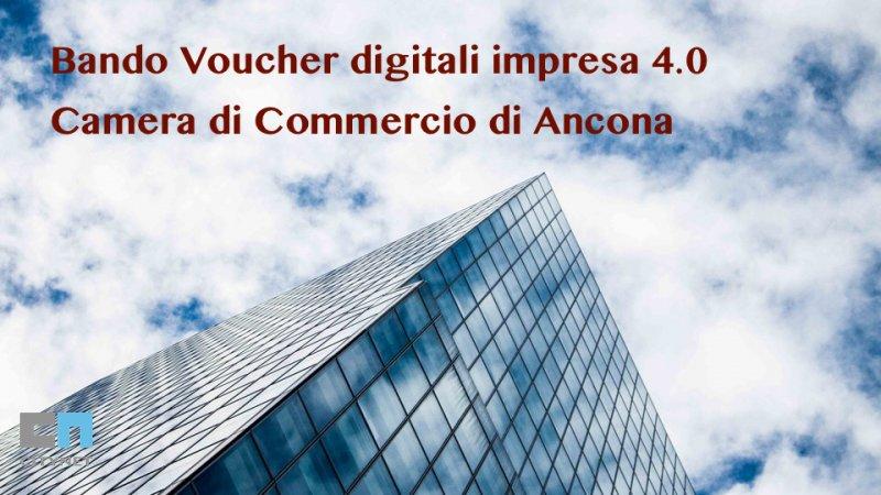 Per le micro, piccole e medie imprese della provincia di Ancona opportunità di finanziamento