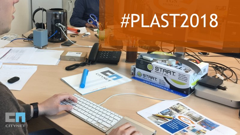 Web Marketing per il Plast 2018