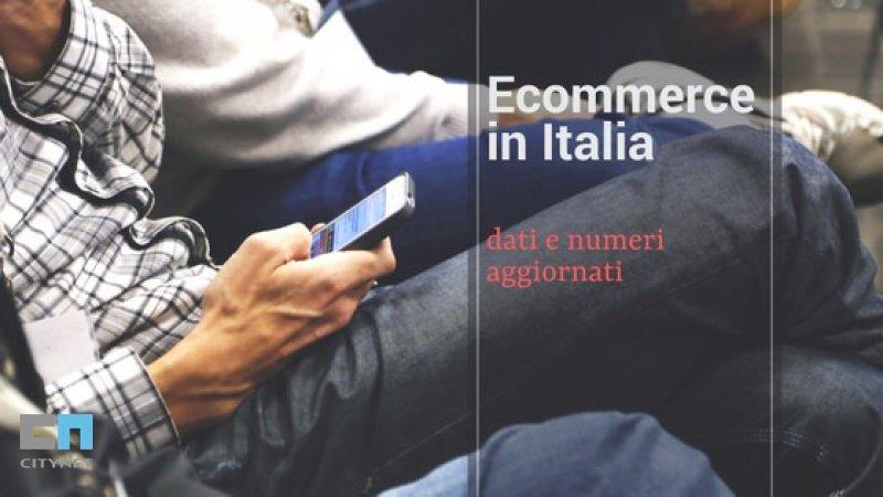 E-commerce in Italia - dati aggiornati al 2017