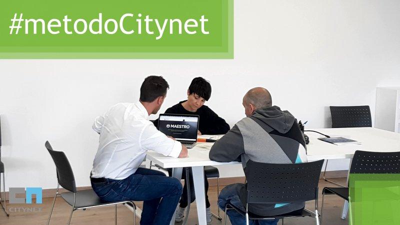 Consulenza marketing: il metodo di lavoro di Citynet