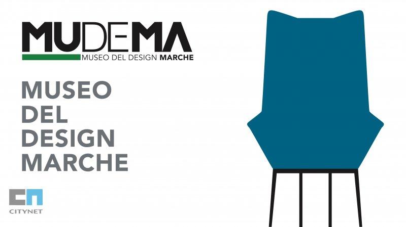 MUDEMA.IT il Museo Del Design delle Marche