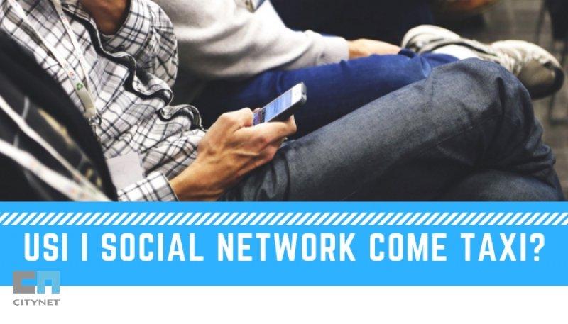 Come usare i social per portare traffico al sito web aziendale