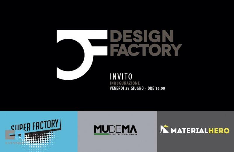 Citynet vi invita all'inaugurazione del Design Factory Lab