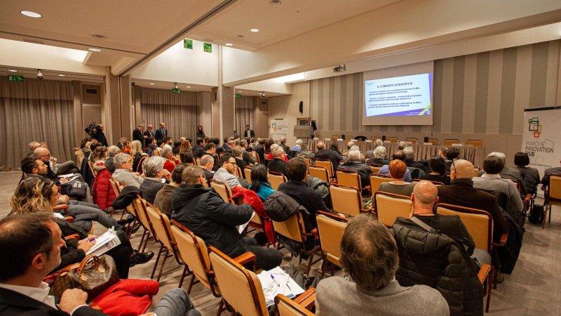 Citynet partner del Marche Innovation Hub